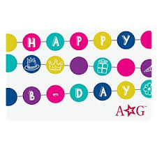 american traditional gift cards american