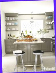 Open Shelf Kitchen Cabinet Ideas 71 Types Enchanting Captivating Kitchen Cabinets With Open Shelves