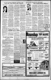 Lansing State Journal Home State Journal From Lansing Michigan On August 21 1971 Page 2