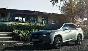 lexus in singapore car review lexus rx suv will tempt naysayers the peak singapore