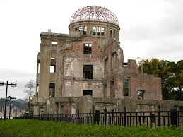 hiroshima peace memorial wikipedia