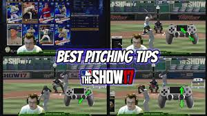 17 Best Images About Mlb - best pitching tips mlb the show 17 pitching tutorial youtube