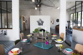 Concept Interior Design Concept Store Chic Parisian Style In Miami