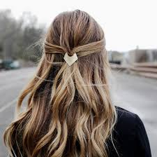 barrette hair 25 best hair barrettes ideas on water hair flip