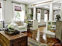 living room craftsman living room craftsman style house