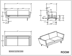 Dimensions Of A Couch Standard Sofa Length Small Sectional Couch Small Sectional Sofa