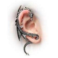cuff earings ear cuff earrings ebay