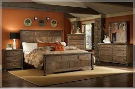 White Rustic Bedroom Sets Rustic Bedroom Furniture Home Design Gallery