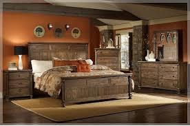 Log Bedroom Furniture Rustic Bedroom Furniture Home Design Gallery