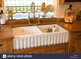 ceramic kitchen sink shaws ribchester 800 traditional belfast ceramic kitchen sink