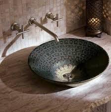 Bathroom Sink Design Ideas Colors Best 20 Eclectic Bathroom Sinks Ideas On Pinterest Eclectic
