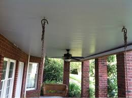 under deck ceiling general discussion contractor talk