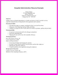 social worker resume template printable example for hospital