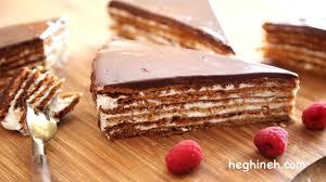 bird milk cake recipe heghineh cooking show youtube