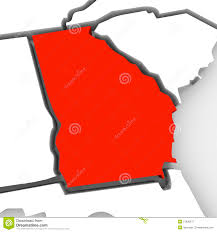 Free United States Map by South Carolina Red Abstract 3d State Map United States America