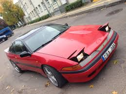 mitsubishi pink mitsubishi eclipse 2 0 l kupė sportas 1992 m automobiliai