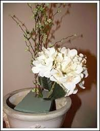 How To Make Flower Arra Silk Flower Arrangments Foter