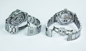 seiko bracelet metal images Comparative review the zenith espada vs the grand seiko hi beat jpeg
