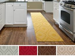 Red Kitchen Rugs Kitchen Memory Foam Kitchen Mat And 27 Anti Fatigue Kitchen Mats