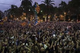 the latest spain gives catalan leader monday deadline world