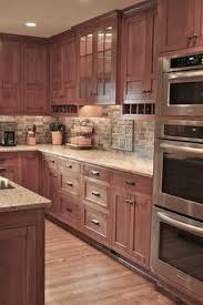 5 ideas update oak cabinets without a drop of paint countertop
