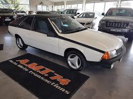1982 renault fuego renault fuego tweedehands zoekertjes voor tweedehands auto u0027s