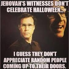 Halloween Meme - they don t celebrate funny halloween meme