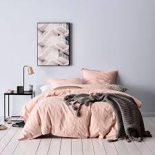 Duvet Cover Sales Home Republic Villa Quilt Cover Blush Bedroom Quilt Covers