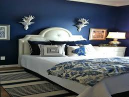 Dark Blue Accent Wall by Bedroom Terrific Dark Blue Bedroom Navy Blue Bedroom Paint Color
