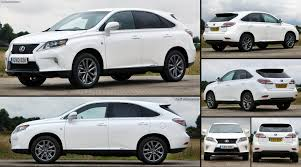 lexus hybrid battery repair uk lexus rx 450h f sport 2013 pictures information u0026 specs