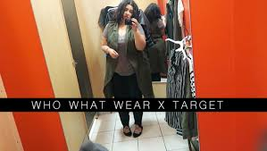 target black friday 2016 numbers plus size fashion inside the dressing room who what wear x
