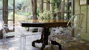 louis philippe dining room furniture louis ghost bu phillipe starck for kartell classic elegant