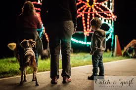 Tanglewood Festival Of Lights 4th Annual Paws In The Park