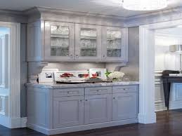 kitchen gray shaker butler pantry cabinets pictures decorations