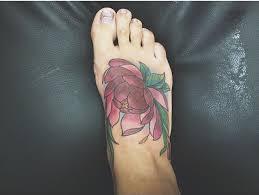 100 best foot tattoo ideas for women designs u0026 meanings 2018