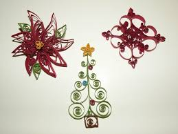 153 best quilling navideño luz images on quilling