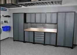 Garage Storage Cabinets Adjustable Shelves Metal Garage Storage Cabinets Home Interiors