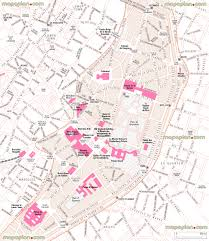 belgium city map brussels map town city map of brussels belgium showing 1
