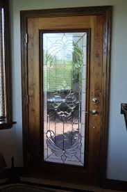 Exterior Doors With Glass Panels by 63 Best Exterior Doors Images On Pinterest Exterior Doors Panel