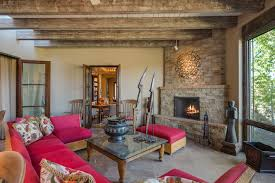 Hacienda Home Interiors by Tour An Elegant And Sophisticated Hacienda In Santa Fe Art Of