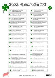 die besten 25 glückskekse sprüche ideen auf - Glückskeks Sprüche