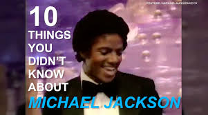 10 things you didn u0027t know about michael jackson aol entertainment