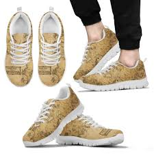 Essos Map Westeros And Essos Map Sneakers Running Shoes U2013 Ineffable Shop