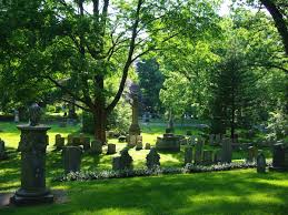 mapping 15 of america u0027s most beautiful historic cemeteries