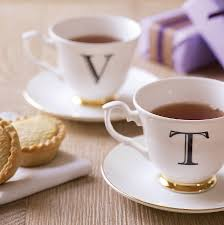 cup price alphabet cup and saucer sale price 40 by leaf