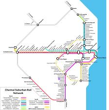 6 Train Map Exploration 2 Bengaluru Airport Connectivity Diagram Issue 2