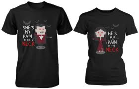 unique halloween gift ideas funny halloween t shirts 365 in love