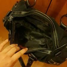 Tas Esprit Kw tas esprit hitam preloved fesyen wanita tas dompet di carousell