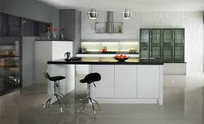 1 looking for a new kitchen worried about colour style and