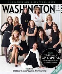 Washington travel talk images Washington life magazine november 2016 by washington life jpg